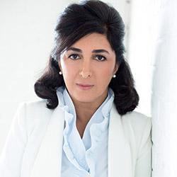 Shabnam Vaezzadeh